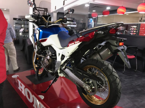 africa twin adventure sports 2018 nueva