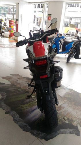 africa twin crf 1000l