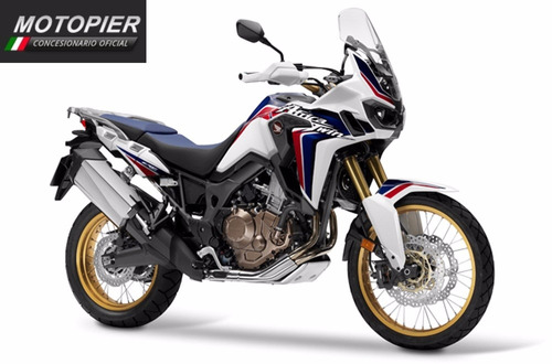 africa twin manual 0km 2017 * motopier * agente oficial