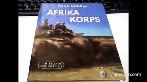 afrika korps paul carell