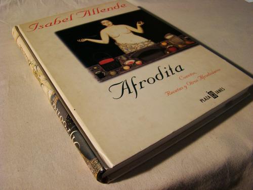 afrodita cuentos recetas y otros afrodisiacos