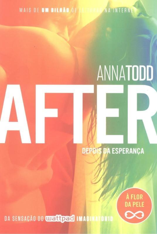 After 4 Depois Da Esperanca