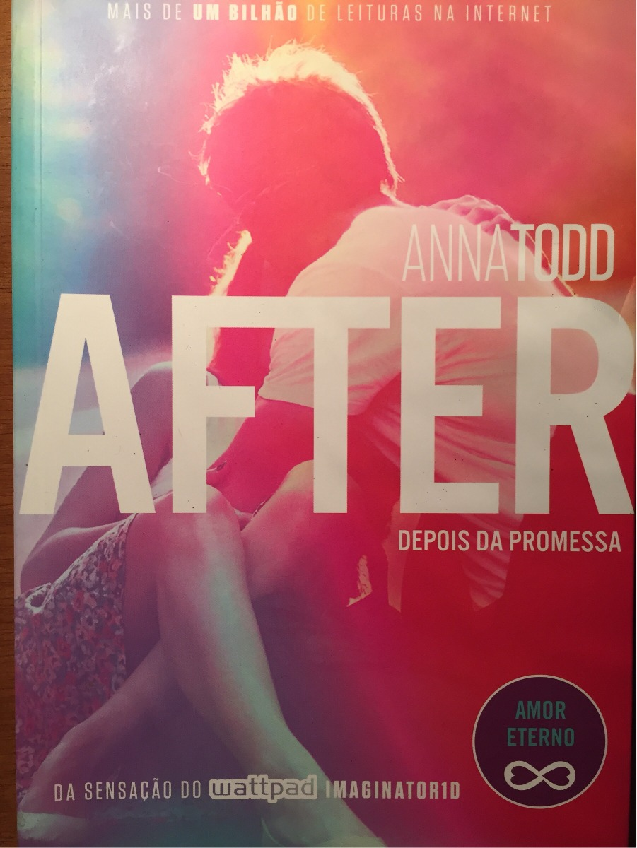 After 5 Anna Todd
