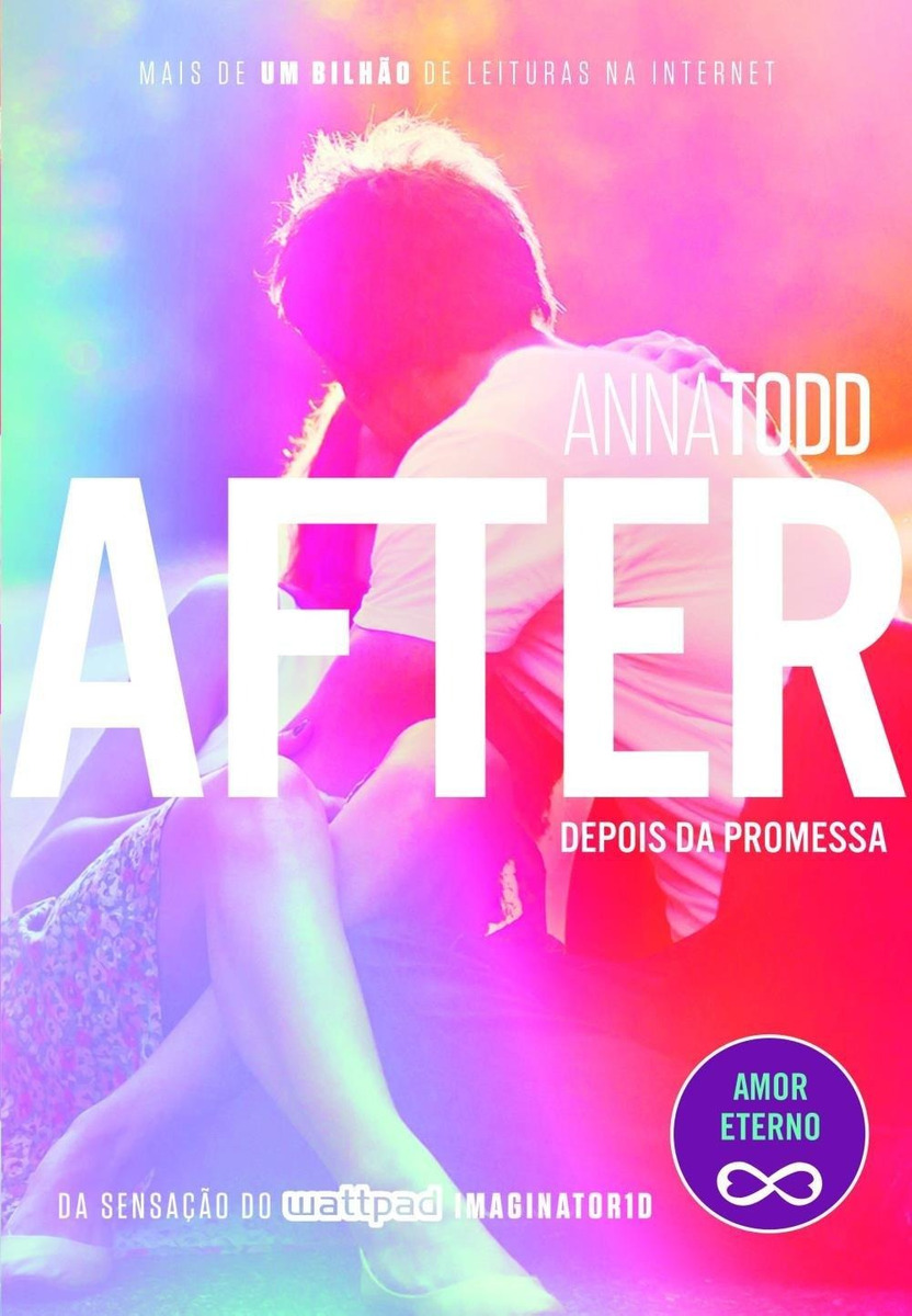 After 5 Depois Da Promessa