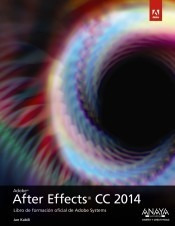 after effects cc 2014(libro after effects)
