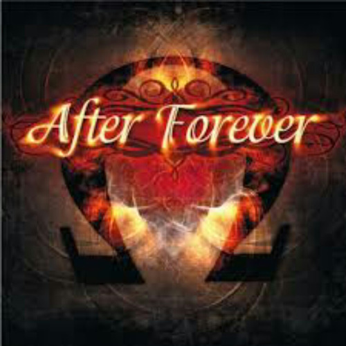 after forever - after forever a0138
