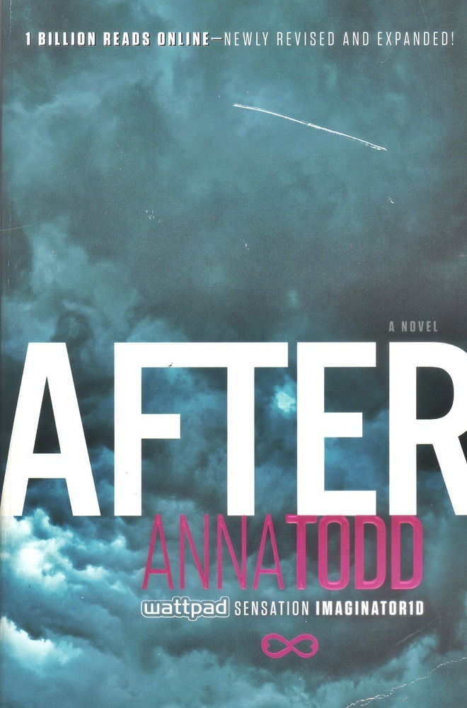 After Part Of The After Series Simon Schuster