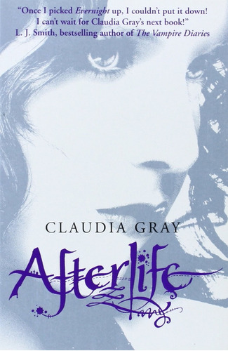 afterlife 4 - claudia gray - rincon 9