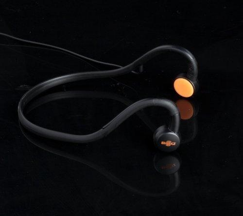 aftershokz as400sportz 3open ear auriculares estéreo, negr