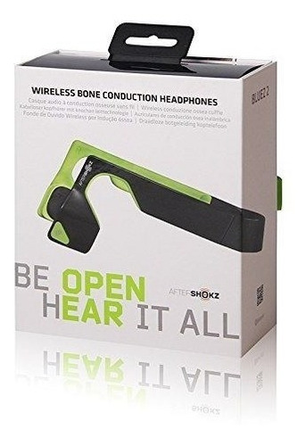 aftershokz bluez 2s headphones