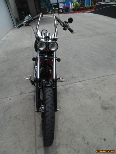 ag 250 chopper