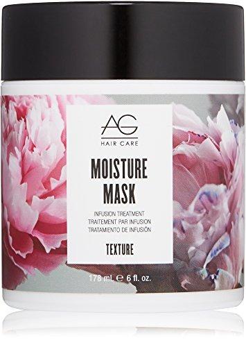 ag hair texture moisture mask infusion treatment 6 fl. onz.