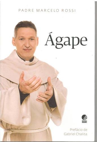 ágape - padre marcelo rossi - promoção no cartão
