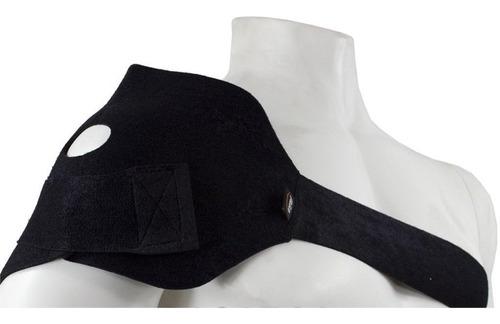 agarradera bolsa hielo aplique flash neoprene hombro cuotas