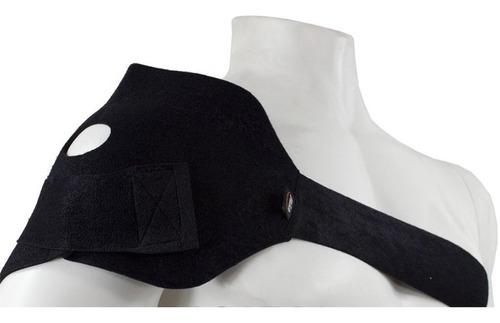 agarradera bolsa hielo aplique flash neoprene hombro rodilla