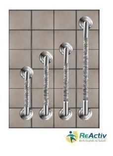 agarradera para baño de 32 pulgadas - barra de seguridad