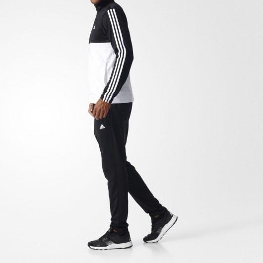 94ec8a6389 Agasalho adidas Back 2 Basics 3 Stripes Original C nfe - R  377