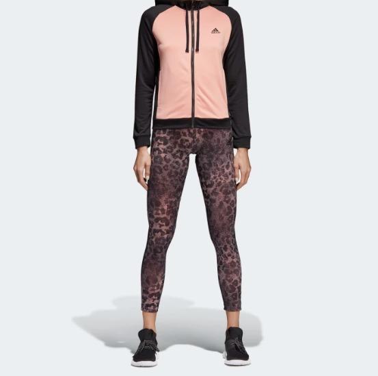 1e06531e60 Agasalho adidas Wts Feminino - R$ 339,90 em Mercado Livre