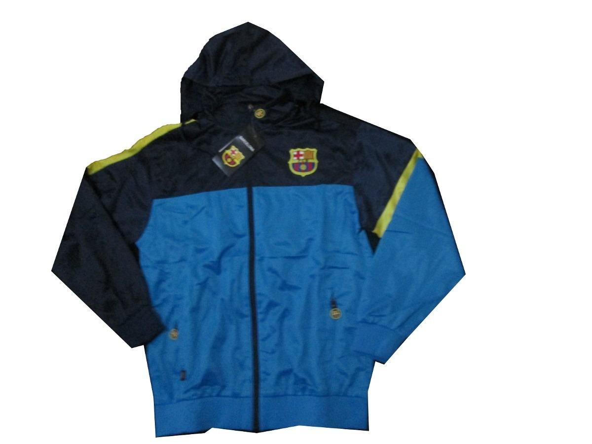 775ba8fb16b34 agasalho blusa de frio do barcelona+frete grátis. Carregando zoom.