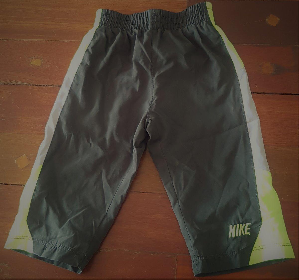 Agasalho Completo Nike Kids - Original - R  80 06f5b99c3097c