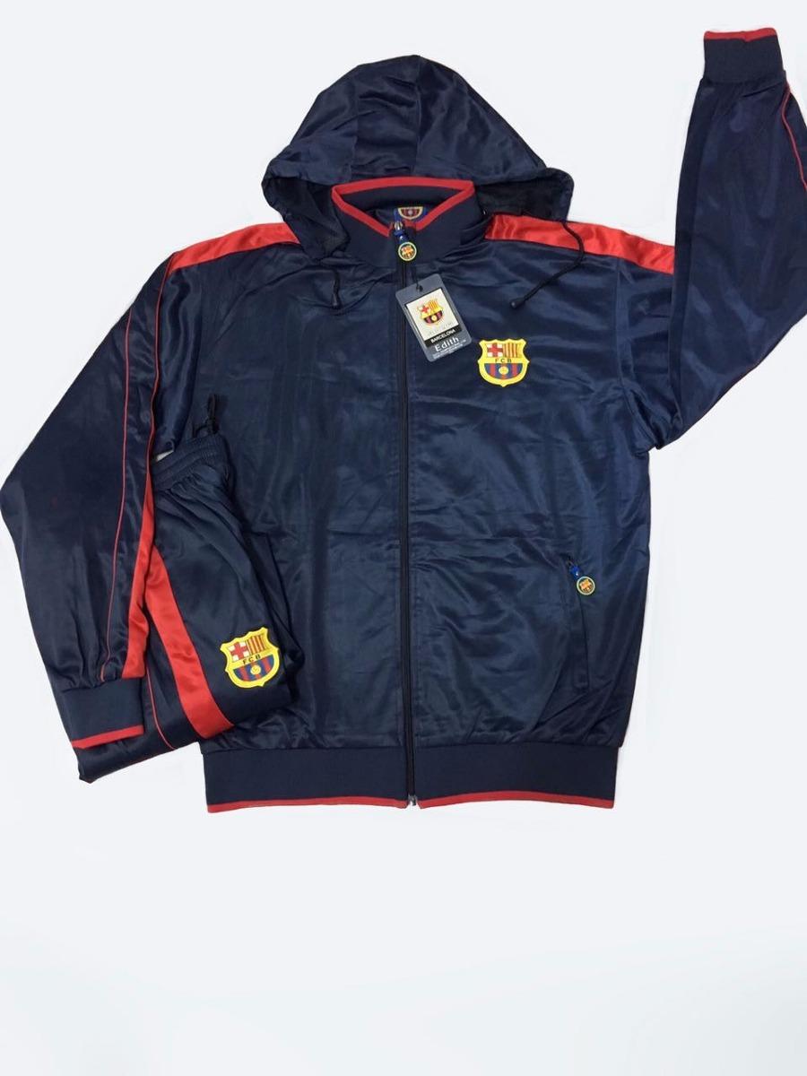 b7657d7573 agasalho conjunto do barcelona blusa e calça futebol frete. Carregando zoom.