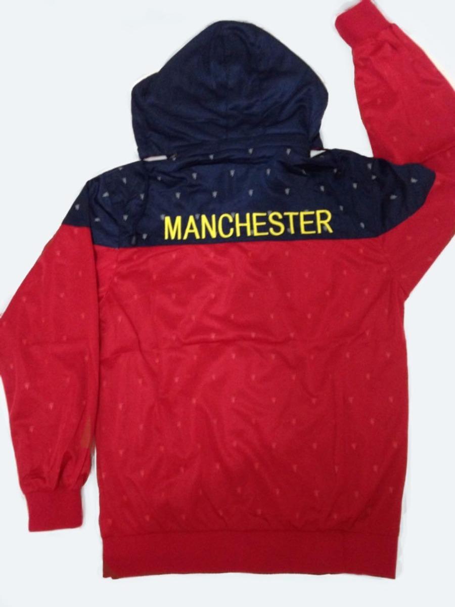 76f018b24 agasalho conjunto do manchester united novo blusa e calça. Carregando zoom.