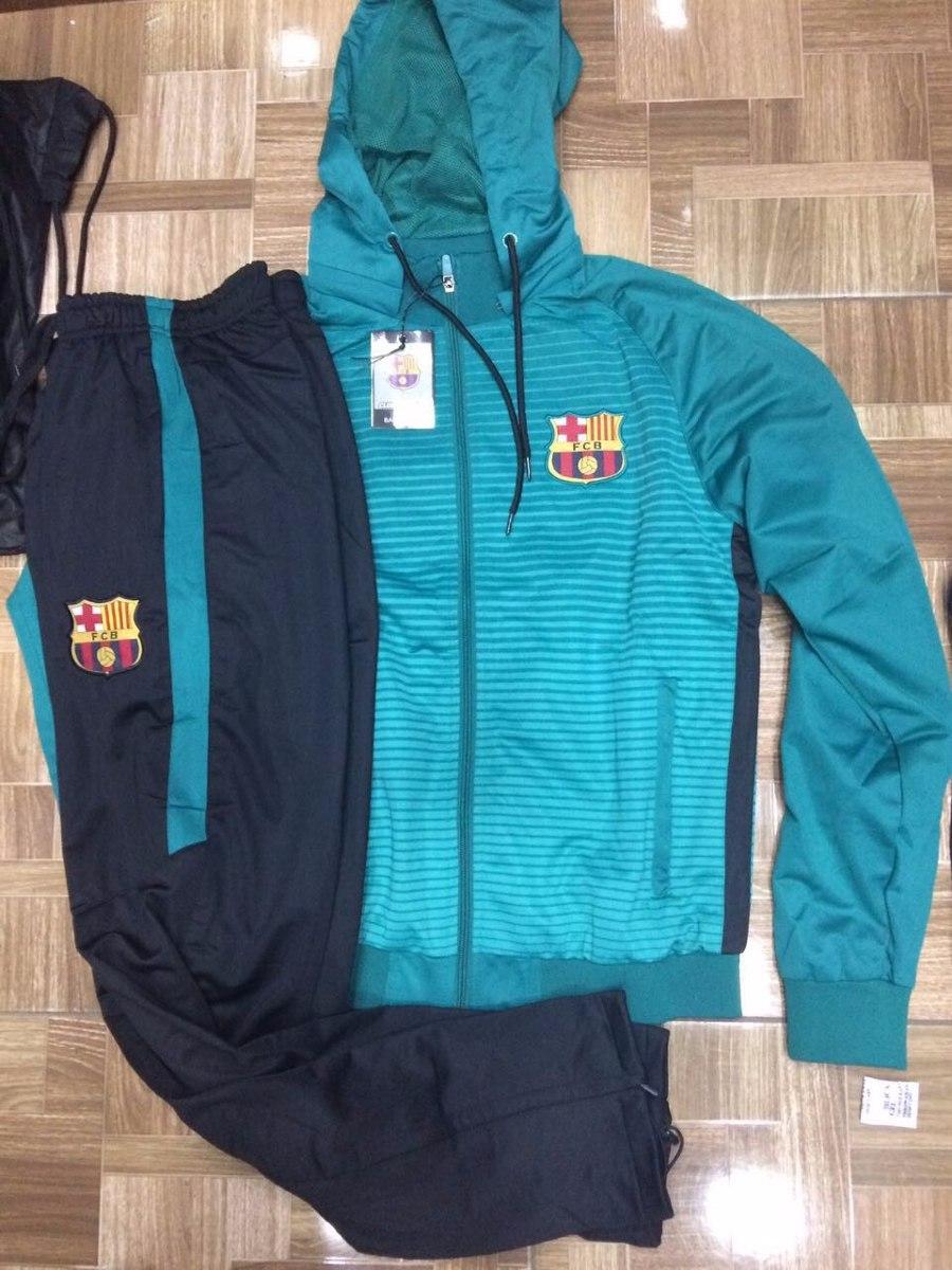 09d8fd017c agasalho do barcelona conjunto blusa e calça barça time liga. Carregando  zoom.