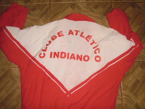 agasalho do clube atlético indiano