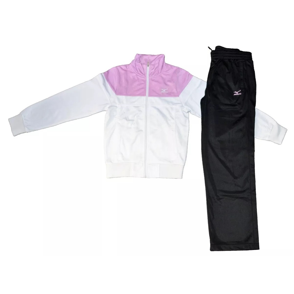 49d17ff19a1eb agasalho jaqueta + calça mizuno infantil promoção original. Carregando zoom.