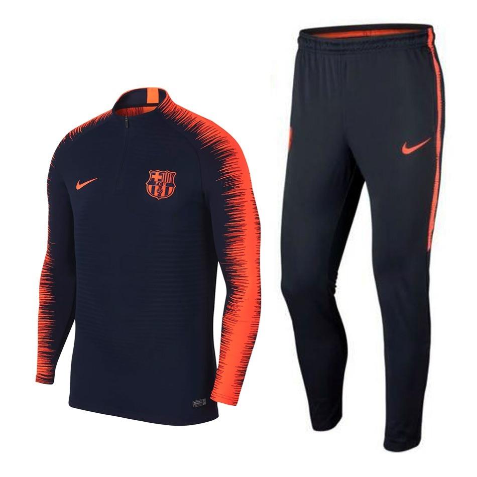 agasalho jaqueta conjunto treino barcelona 2019 original. Carregando zoom. 308b8699d98dc