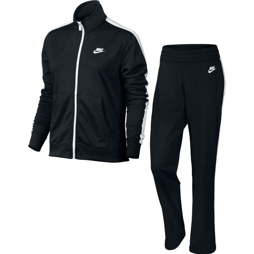 3f09511642c agasalho nike sportswear track suit feminino. Carregando zoom.
