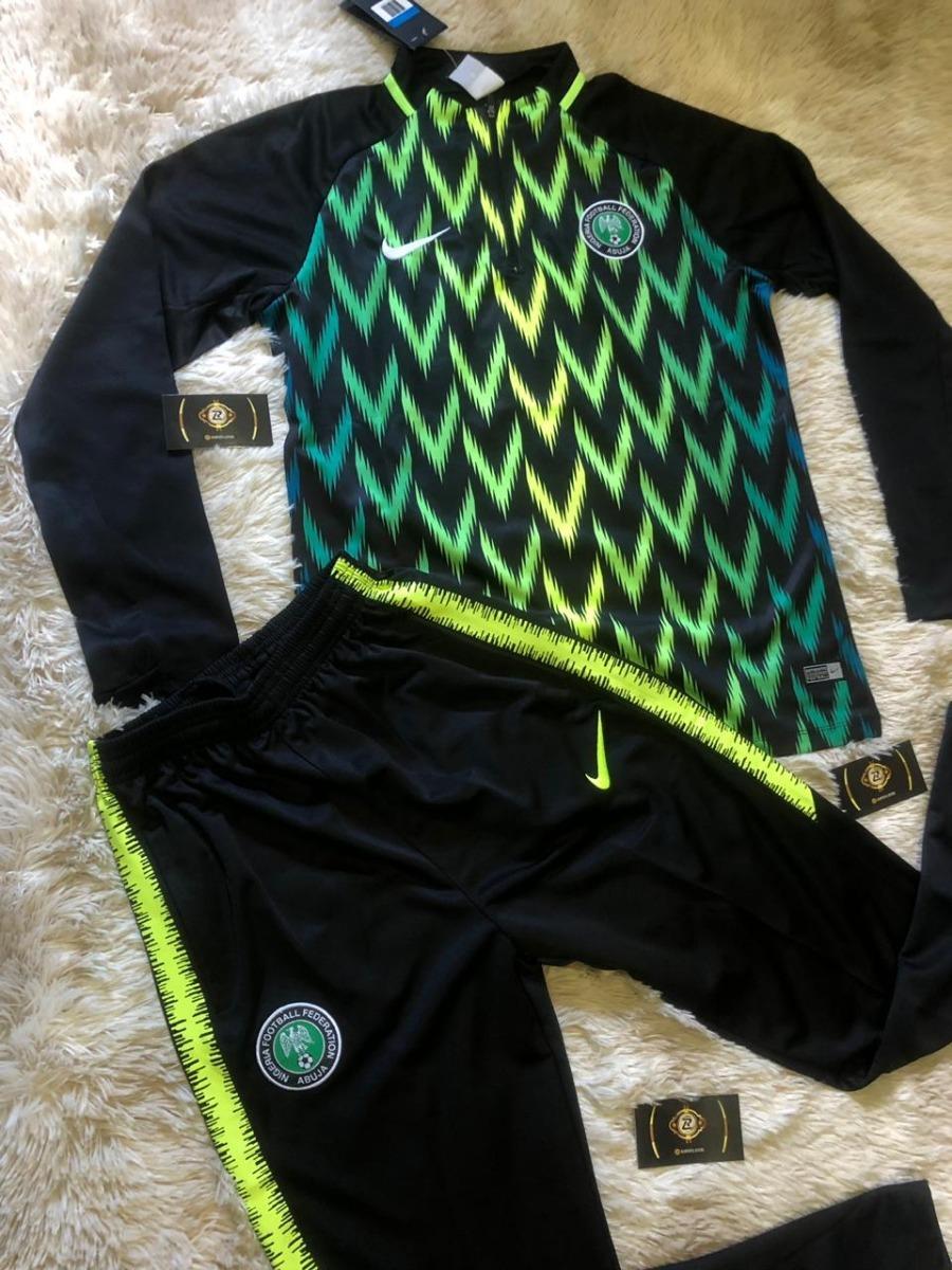 379251089 agasalho oficial da nigéria 2018 oferta de lançamento. Carregando zoom.