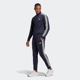 Agasalho Primegreen Essentials 3-stripes adidas