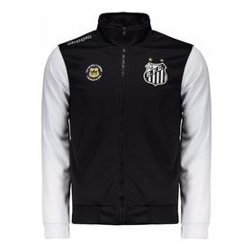 Agasalho Santos Kappa Comissão Técnica 2017 Blusa E Calça
