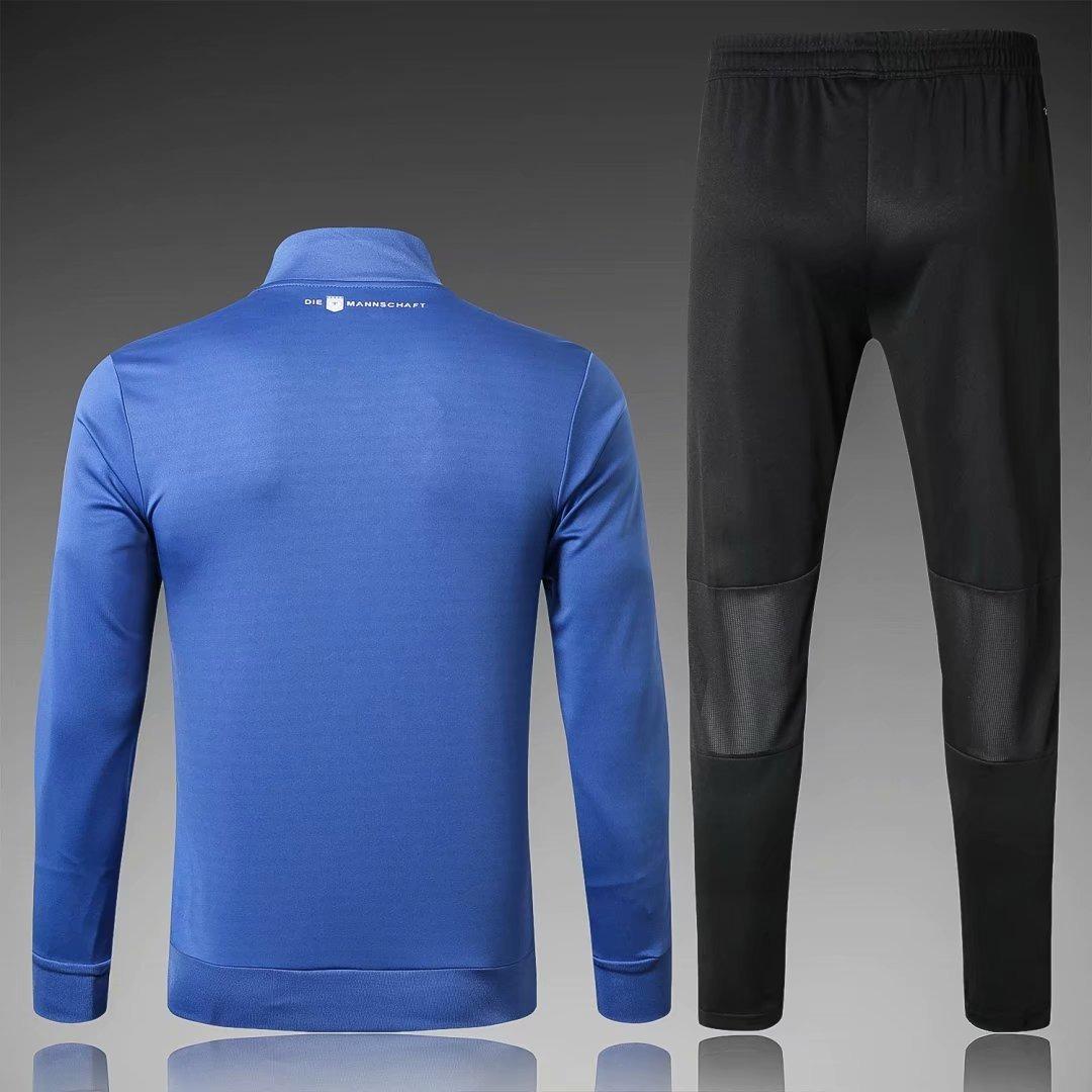 agasalho seleção alemanha - adidas dry-fit 2018. Carregando zoom. 0fe614fcbf520