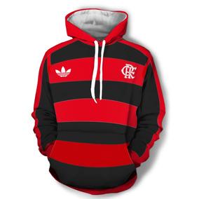 04a9f65eeea68 Agasalho Flamengo - Futebol no Mercado Livre Brasil
