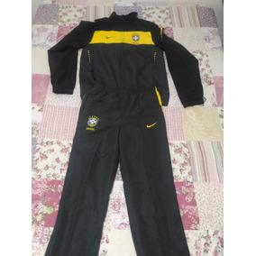 cb11aa4d82dfd Agasalho Seleção Brasileira Infantil - Futebol no Mercado Livre Brasil