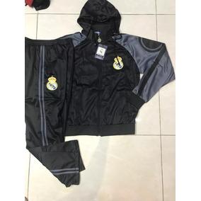 2fffca7c63293 Kit Do Real Madrid Blusa E Calça - Futebol no Mercado Livre Brasil