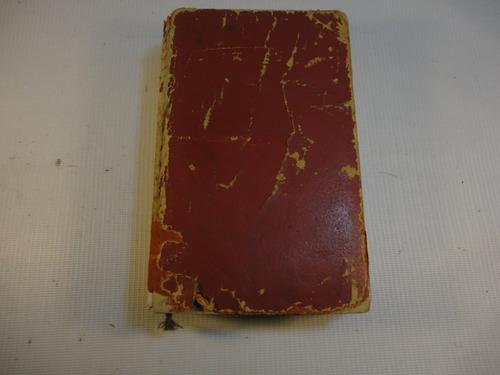 agatha christie obras escogidas 1969