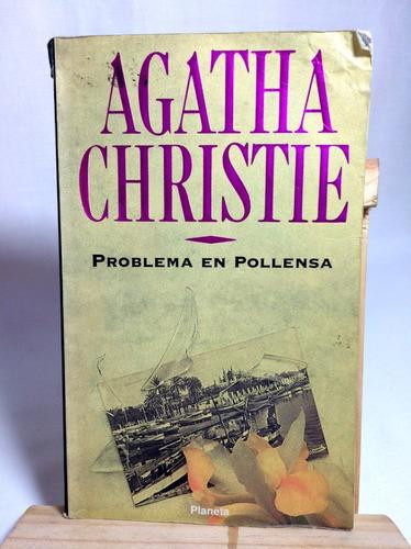 agatha christie: problema en pollensa