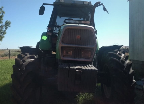 agco allis 6.220  año 2008  -220 hp 10.000 hs -impecable