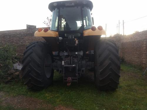 agco allis tractor