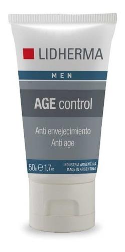 age control men hialuronico lidherma