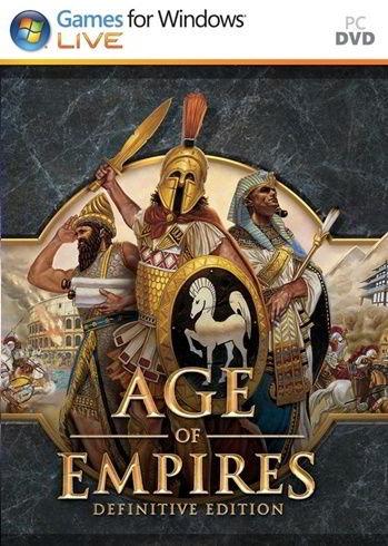 age empires definitive edition pc tdpc