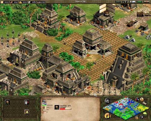 age of empires 2 hd mac mas expansiones español