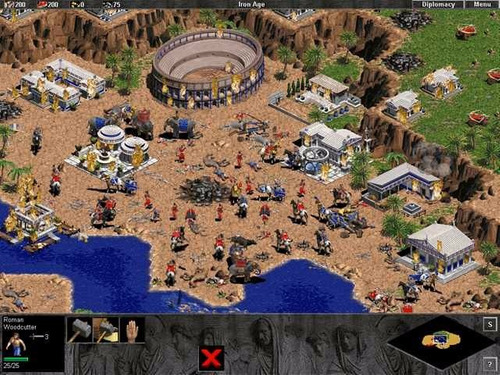age of empires 2 ii hd juego pc steam digital original