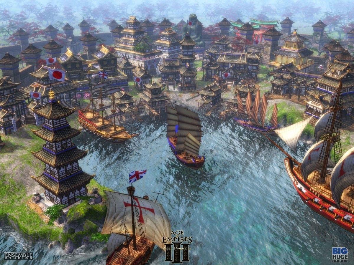 Age Of Empires 3 Complete Collection Original Pc - $ 360,00 en ...
