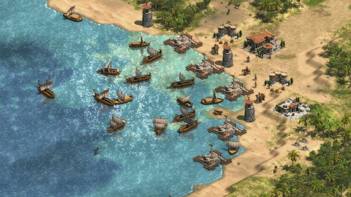 age of empires definitive edition juego pc envio gratis