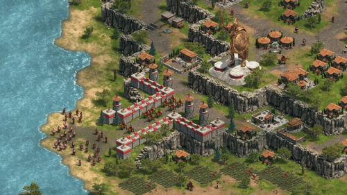 age of empires: definitive edition - windows 10 - código