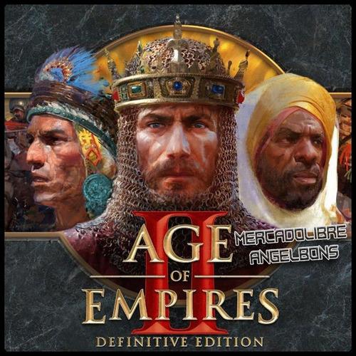 age of empires ii definitive edition 2019 hd offline